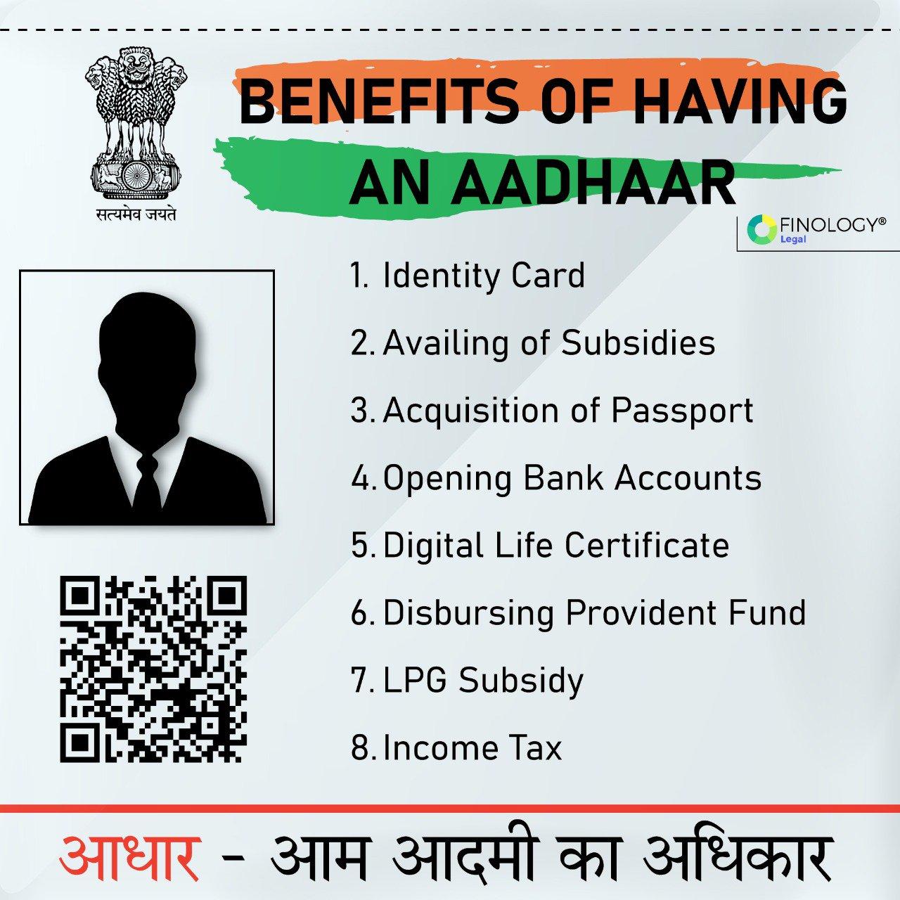 aadhaar verdict