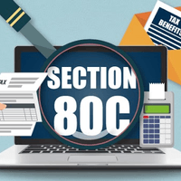Tax Benefits under Section 80C of Income Tax Act