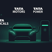 Is Tata Group the upcoming EV giant?