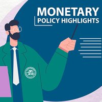 Highlights of RBI Monetary Policy