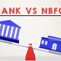 Are Non banking financial companies (NBFCs) the new banks ?