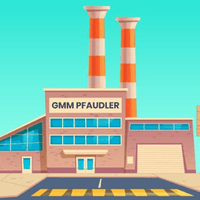 GMM Pfaudler OFS: Massive Promoter Selling!
