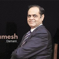 The story of Ramesh Damani and his way into the Investing World