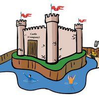 Top 5 Stocks with Best Economic Moats in India