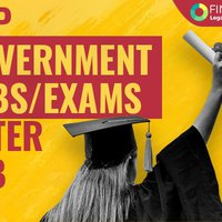 Government Jobs for LLB Graduate