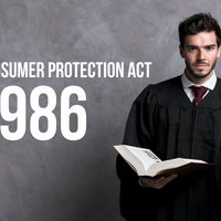 An Overview of the Consumer Protection Act ,1986