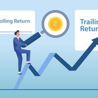 Trailing and Rolling Return: Is there any difference between them?