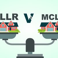 RLLR vs MCLR: Difference between RLLR and MCLR