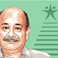 Radhakishan Damani's Investing Saga and Success with DMart