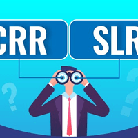 Understanding CRR and SLR: RBI