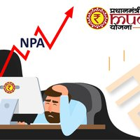 Rise of Mudra Loan NPA Issue