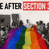 Section 377 and the LGBTQ Rights in India