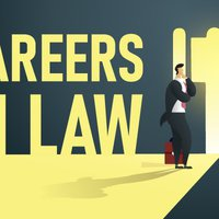 Career in Law: A great opportunity