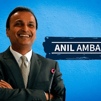 Anil Ambani: The Story of Riches to Rags