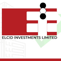 Elcid Investment - A Penny Stock Worth ₹4 Lakh!
