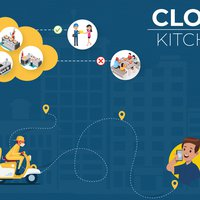Cloud Kitchen: The Future of Dining, or is it?