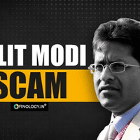 Lalit Modi Scam: Rise and Fall of the IPL Mastermind