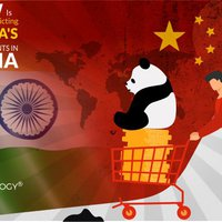 Revised India's Foreign Policy to curb Chinese takeovers