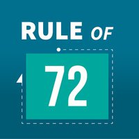 What is the Rule of 72?