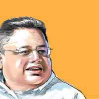 Rakesh Jhunjhunwala- The Phoenix of the Stock Market