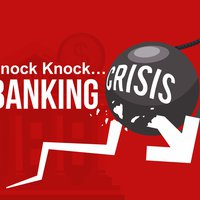 Reasons behind Banking Crisis