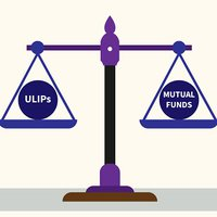 ULIPs vs Mutual funds: Which one should you choose?