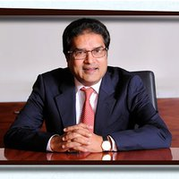 Raamdeo Agrawal: How Discipline can bring you Success
