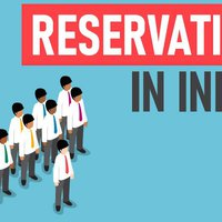 Reservation in India 2020