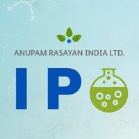 Anupam Rasayan IPO Details