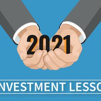 5 Investment Lessons that should be kept in Mind for 2021