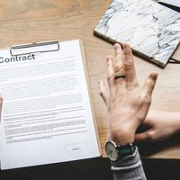 Basics of Arbitration Agreement