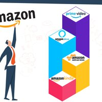 How Amazon Became Big: The Growth Story