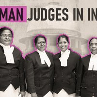 The Need for Women Judges in the Higher Judiciary