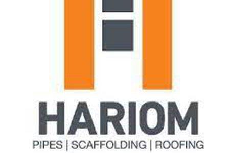 Hariom Pipe Industries Ltd.