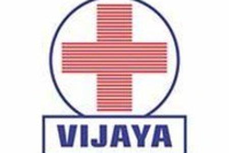 Vijaya Diagnostic Centre Ltd.