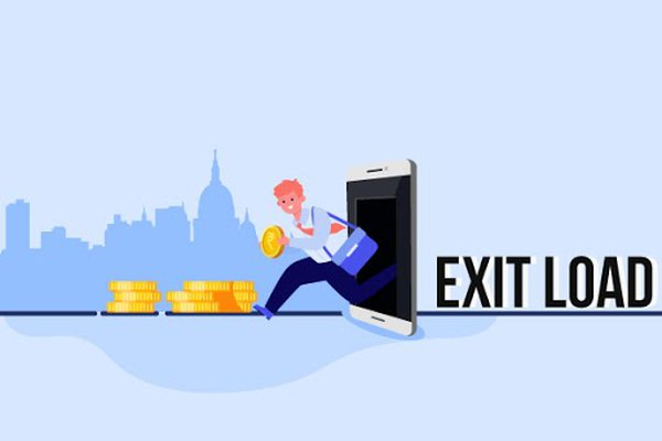 What is Exit Load in Mutual Fund?