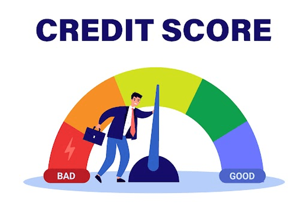 How to check Credit Score & how to get loans with low Credit Score?