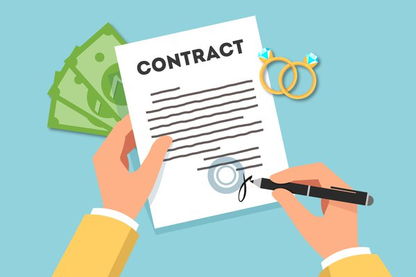 Are Prenuptial Agreements Valid in India?