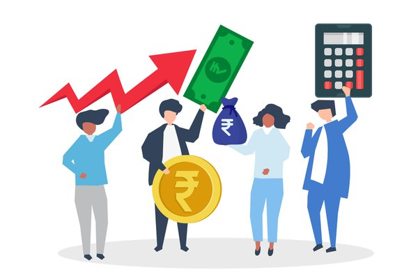 Different types of Financial Derivatives in India