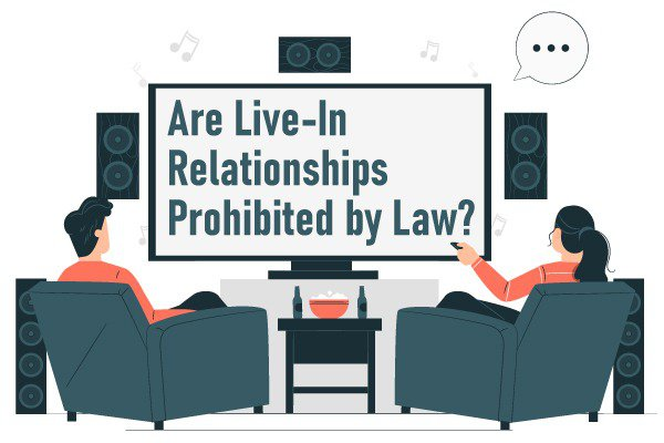 What is the Interpretation of Live-in Relationship in India?