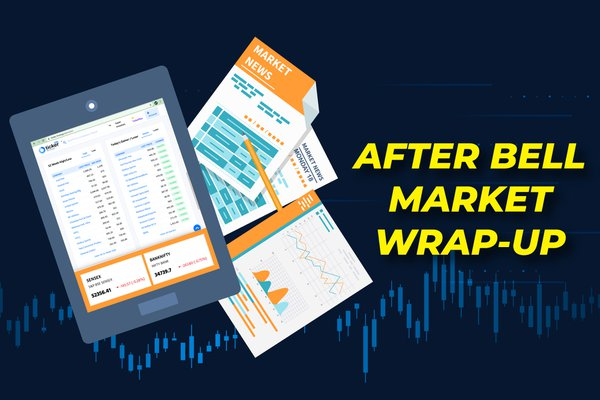 After Bell Market Wrap-up: 14th July 2021
