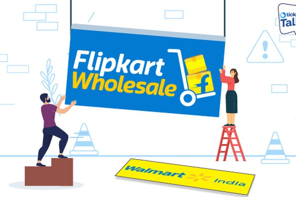 Flipkart Walmart Deal: Walmart India acquired by Flipkart