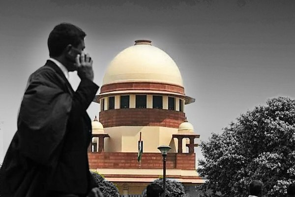 How to become an Advocate in India?