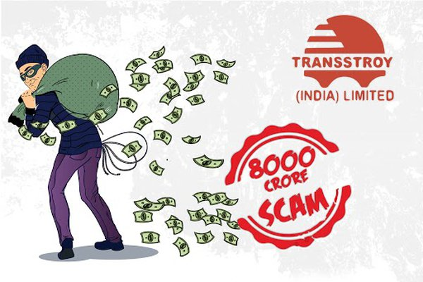 All About Rs 7,926 crore Transstroy Fraud