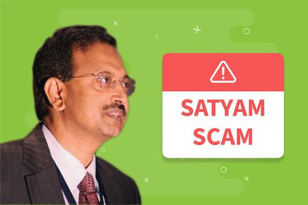 Satyam Scam: Know about India