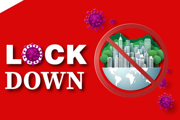 Lockdown- A Conundrum to Survive