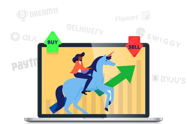How to Invest in Unlisted Shares in India?