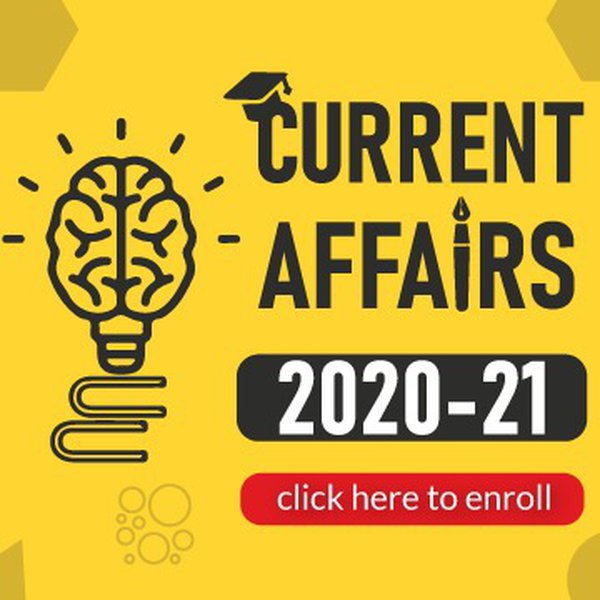 Current Affairs 20-21